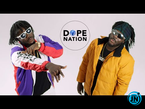 DopeNation - Maye Fine